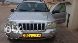 Jeep Grand Cherokee For Sale!