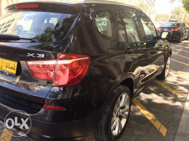 BMW X3 2011 like brand new JUNIBI automobile