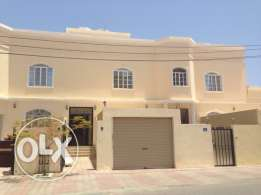 Very spacious and new 4BHK flat in Al Khuwair 25