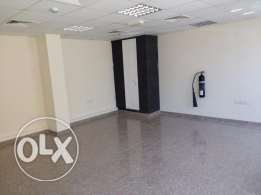 Shop Space FOR RENT in Al Hail South 40SQM near Seeb Stadium pp01