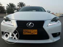Lexus IS - 350