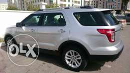 Ford Explorer 2013 very clean