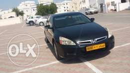Accord 2007 Excellent Condition