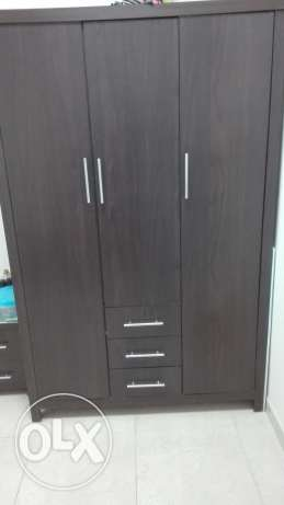 Wardrobe In good condition