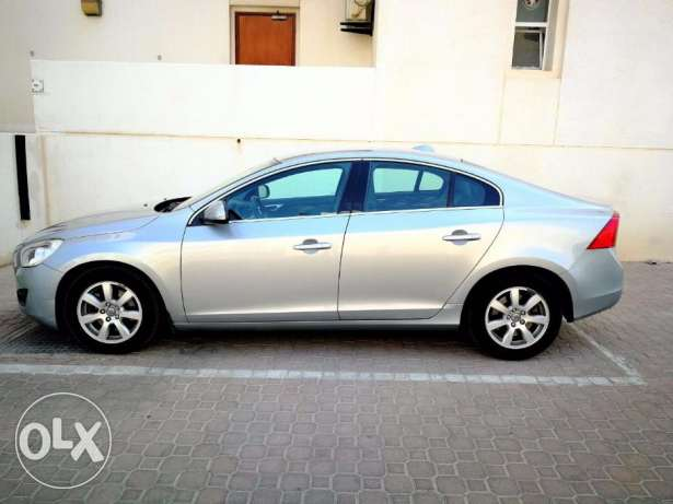 Volvo S60 low kms mint condition urgent