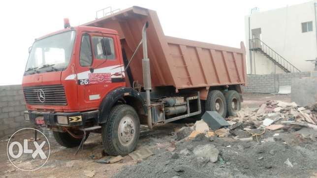 Tiper truck for sale