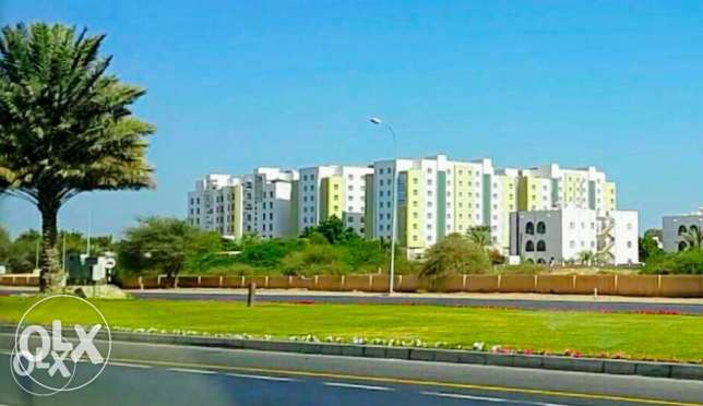 2-bedroom Apartment in Shaden Al Hail New Phase