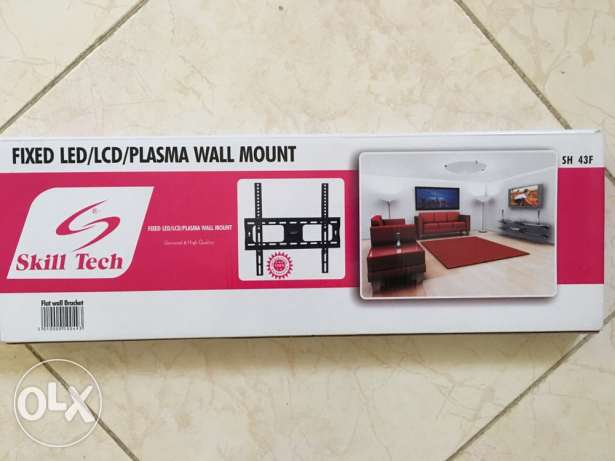 TV Wall mount bracket (Unused/New)