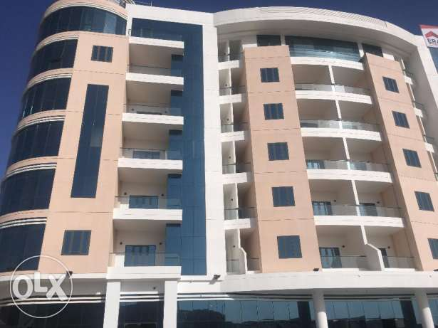 brand new flats for rent in al khwer.