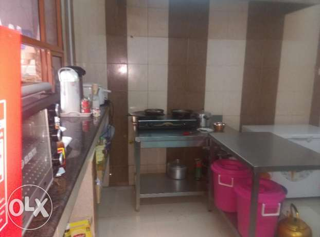 Cafeteria for Sale / rent in Nizwa نزوى -  8