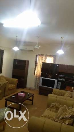 Nice 2 BHK Flat in Darsait Near to ISD مسقط -  5