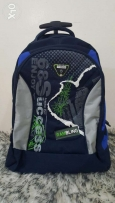 like brand new kids school bag very good and almost new condition,
