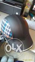 cap helmet for motorcyclr