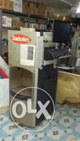 Sadoline Paint Mixture Machine