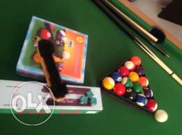 Pool table for sell,-SOLD OUT