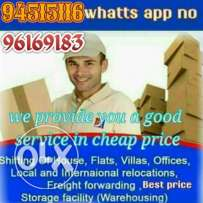 Professional House shifting office shifting Best carpenter best price