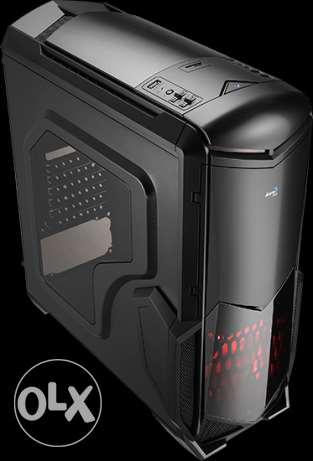 حــاوية حاسوب : PC Case : AeroCool BattleHawk الرستاق -  3