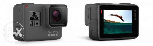 Gopro Hero 5 BLACK مسقط -  3
