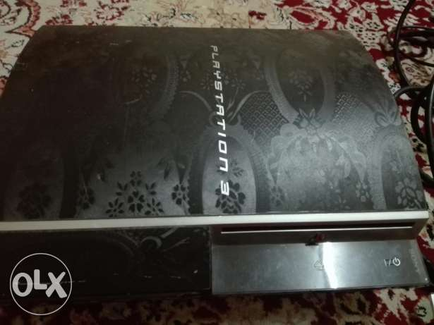 PlayStation 3 for sale only 50 السيب -  2