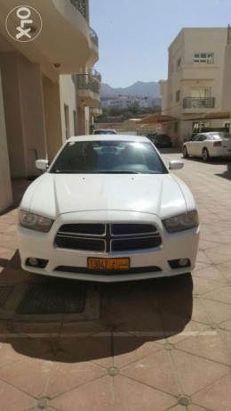 Dodge charger 2012 v6 .number 2 . Clean family use