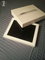 Ipad 2 64GB/sim (WHITE)