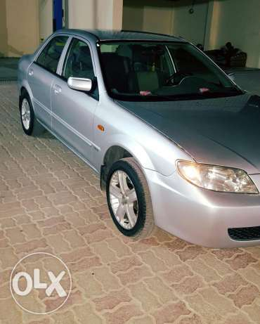 good condition. new tyres rims. 1.6 engine. inside outside good صلالة -  4