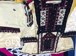 balochi dress for sale
