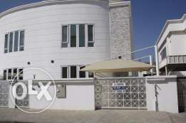 villa for rent alhail north behain Ramz