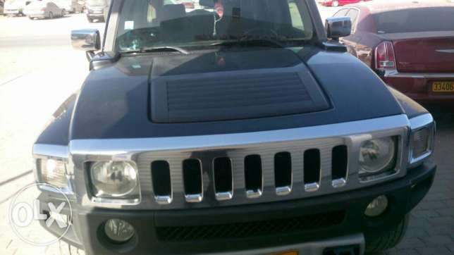 Hummer H3 Muscat - Other - image 3