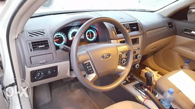 Ford Fusion 2012 for sale 2500 RO مسقط -  8