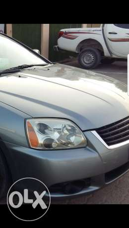 Mitsubishi Gallant very clean for sale مسقط -  3