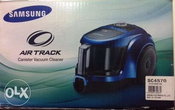 Canister Vacuum Cleaner for Sale
