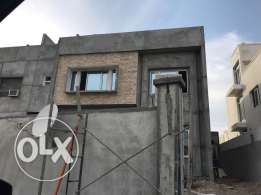 KP 803 Brand new Twin Villa 5 BHK in khod 6 for Sale