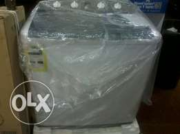 12 kg semi automatic washing machine new not used