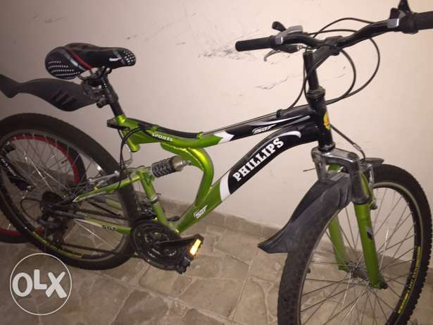 Bicycle for sale مسقط -  6