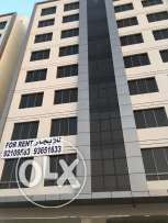 New flat for rent in bosher near to al maha petrol station 1 bhk