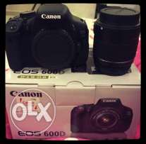 600d for only 160 ro..