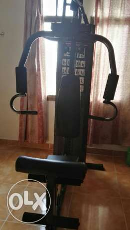 Deluxe Stationery Home GYM