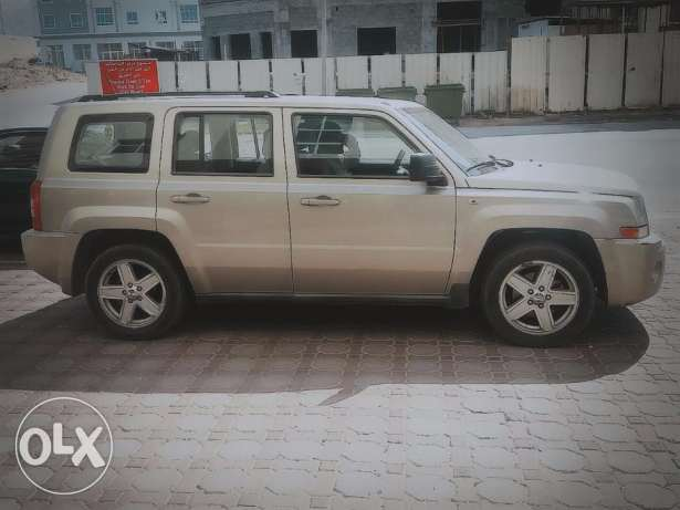 Jeep Patriot For Sale مسقط -  2