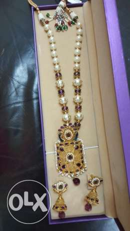 Imitation and fashion jewellery مسقط -  7
