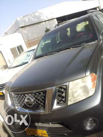 Very good condition Pathfinder for Sale