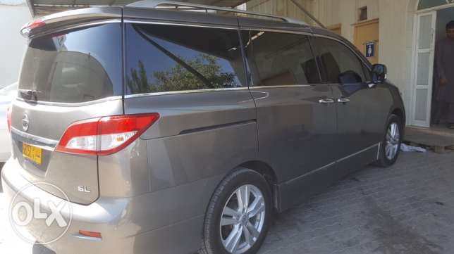 Nissan Car Quest, Excellent Condition, Very Less Driven, For sale, SUV مسقط -  1