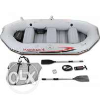 Inflatable Boat (not a toy)
