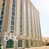 Nice 2BHK Apartment in Ansab Maintenance team available Open Plan l