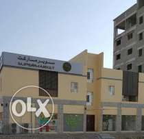 Brand new Shops & Offices for rent in Al_Amarat