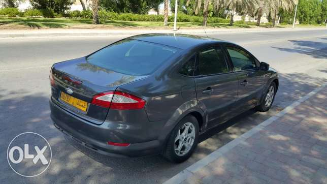 Ford Mondeo 2008 2.3 Agency Maintained مسقط -  2