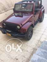 jeep warngler 2010 for sale