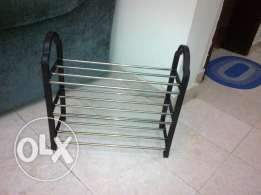 Shoe Rack in good condition for urgent sale