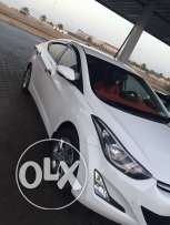 Elantra 2015 1.6cc GCC, Ran 44k for urgent sale