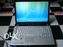Toshiba laptop setlite for sale good condition